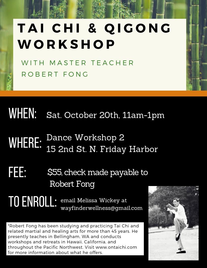 October Workshop