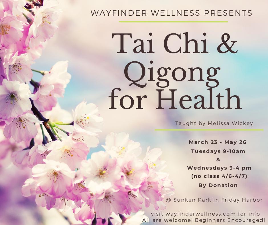 Wayfinder Wellness Presents